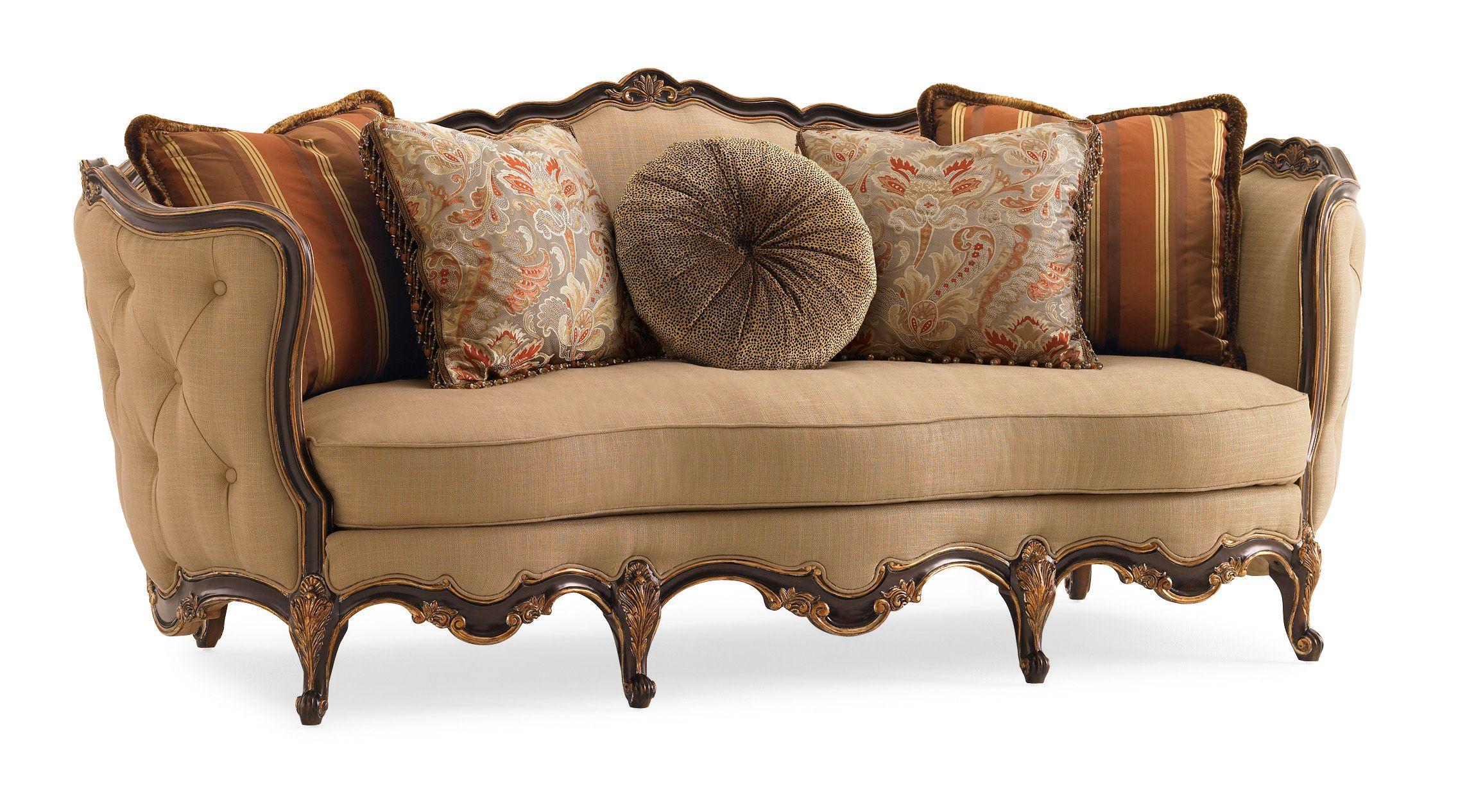 Wood Sofa Furniture TheSofa