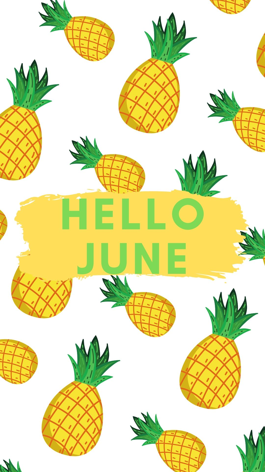 Hello june wallpaper hello june month in 2020 hello