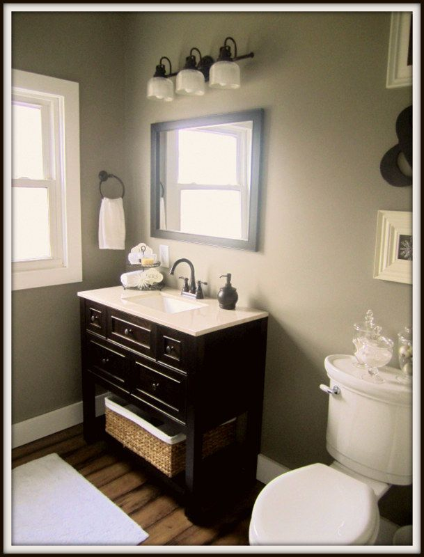 My Paint Colors bathroom Pinterest Home, Bathroom and Home Decor