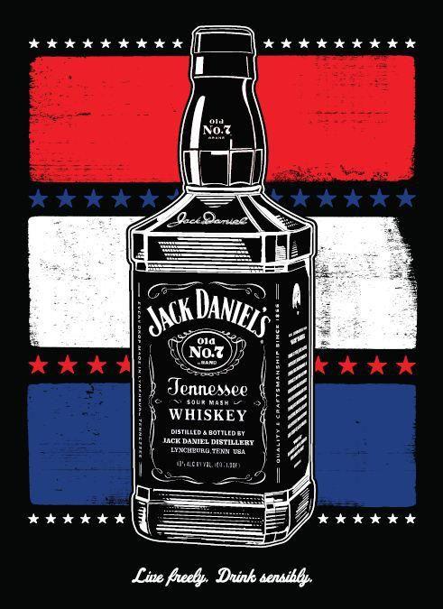 Jd Drink Responsibly Gambar