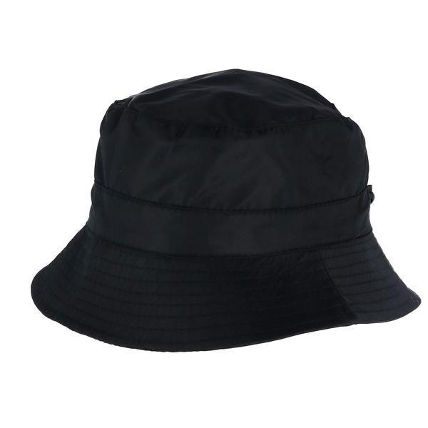 cdefd448921d5 Kenny K Boys  Black Pinstripe Dressy Fedora Hat