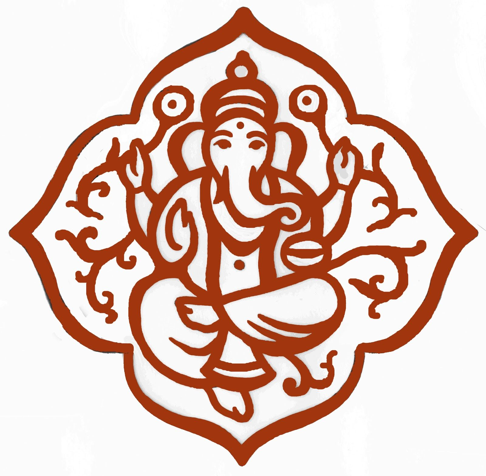 11 ganesha tattoo designs ideas and samples - Ganesha Design By Graham Brown