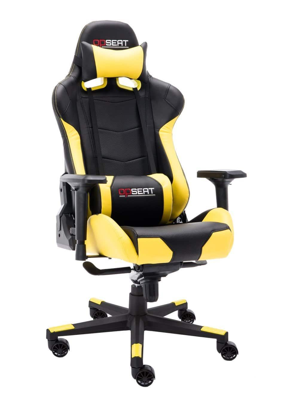 Top 8 Best PC Gaming Chairs in 8 - HQReview  Pc gaming chair