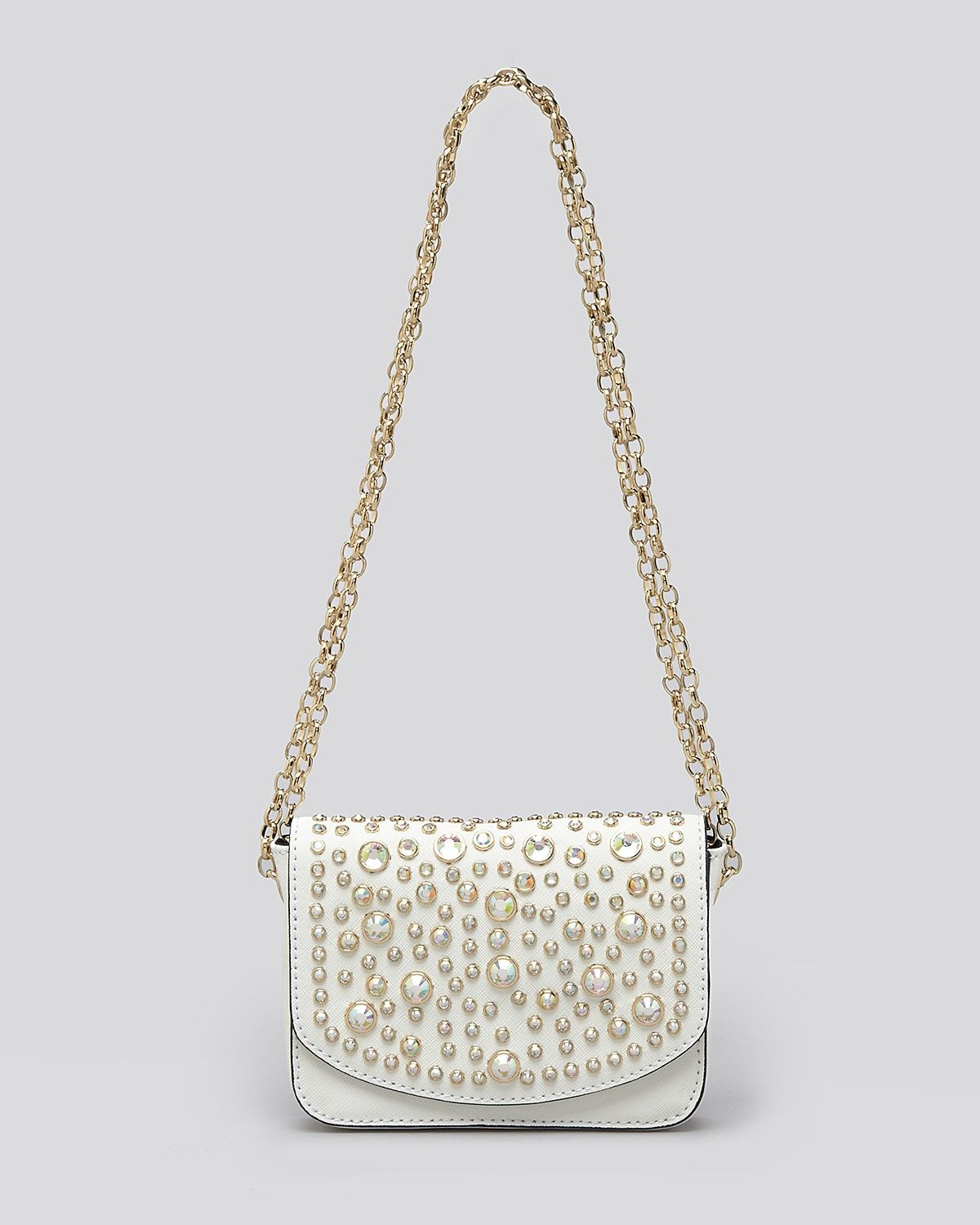 Juicy Couture Mini Bag - Sophia Leather with Stones  204a1f245424