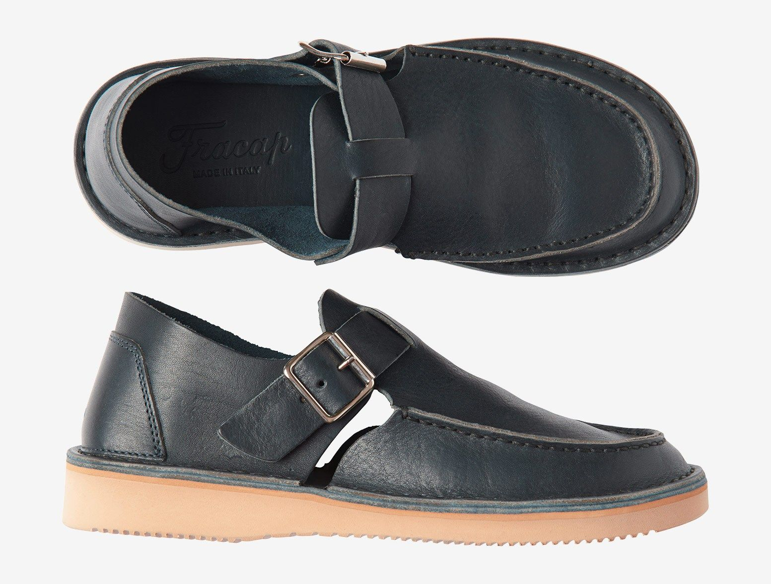 dcb30f2ecbd94 Veg tanned Italian leather upper. Leather insole. Rubber sole ...