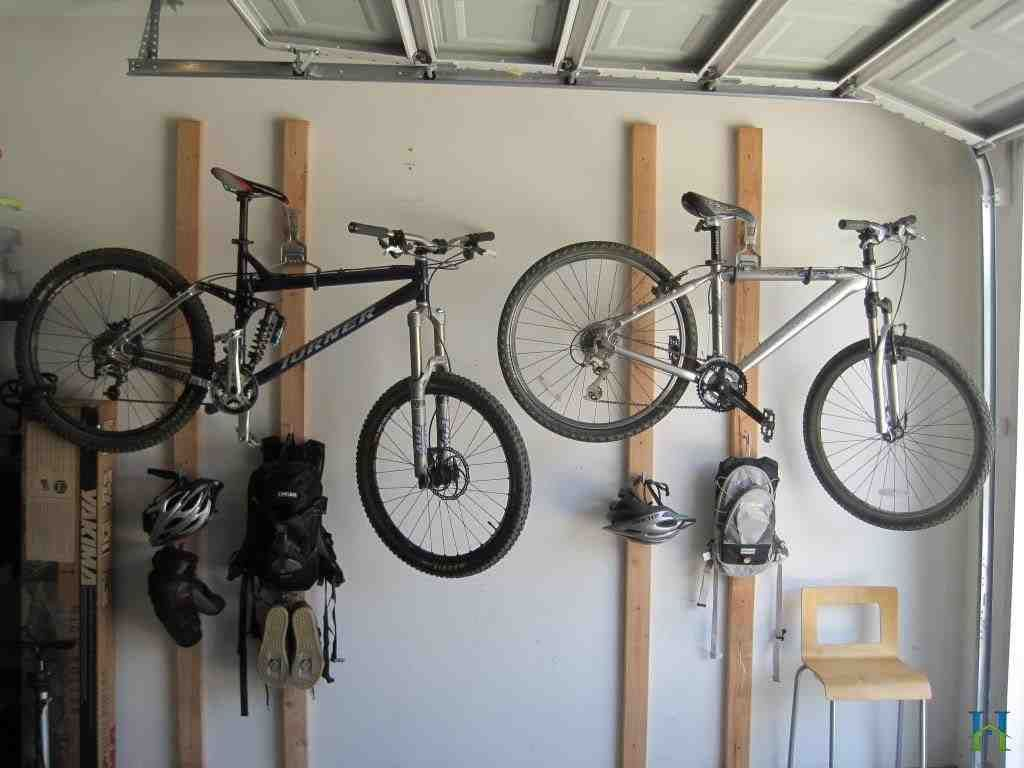 design garage s hanger storage thumb mount wall cycloc endo bicycle cool hunting large