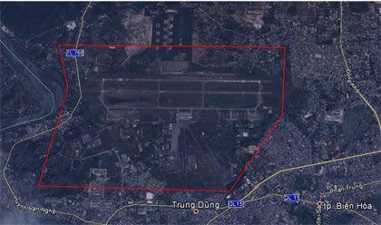 Bien Hoa Airbase Places to Visit Pinterest Vietnam