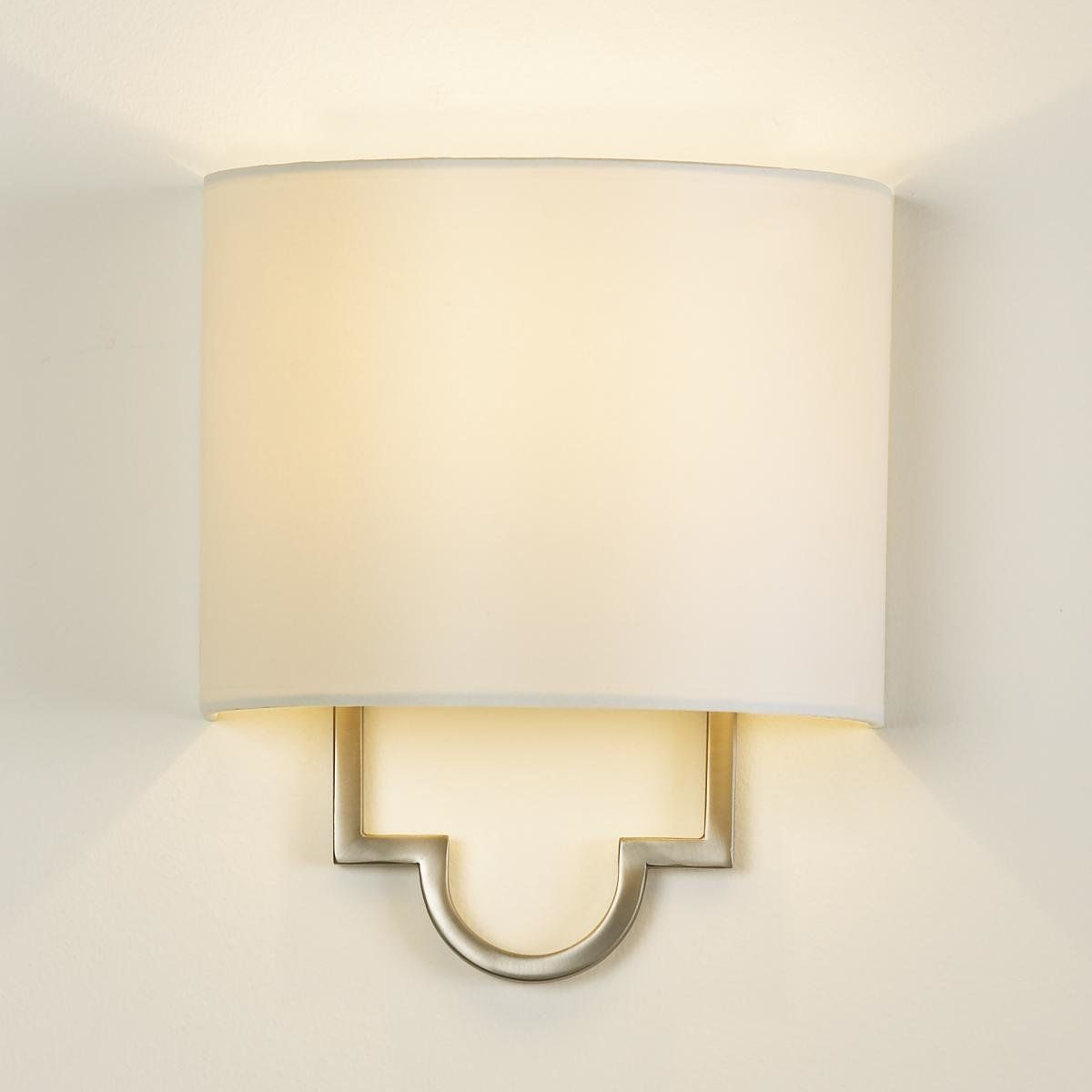 Modern Classic Wall Sconce | Modern classic, Wall sconces and Modern
