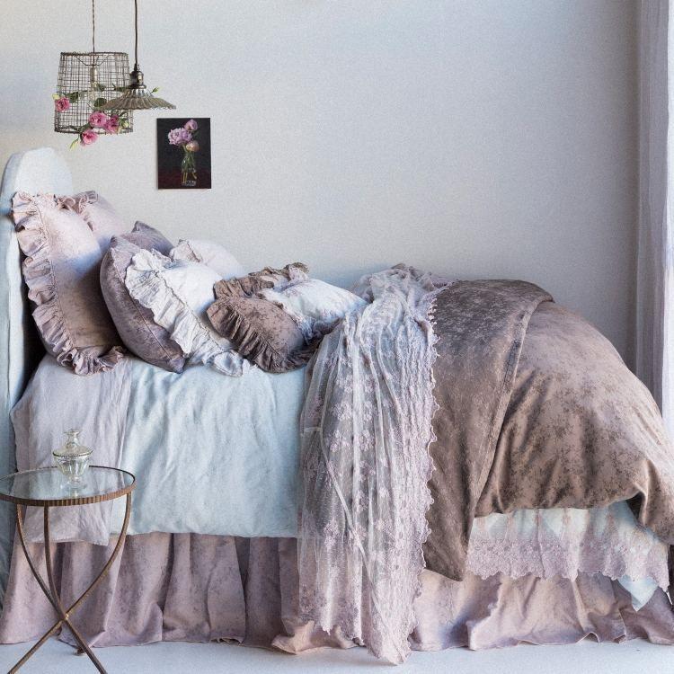 Gris perle, taupe ou anthracite en 52 idées de peinture murale! Room