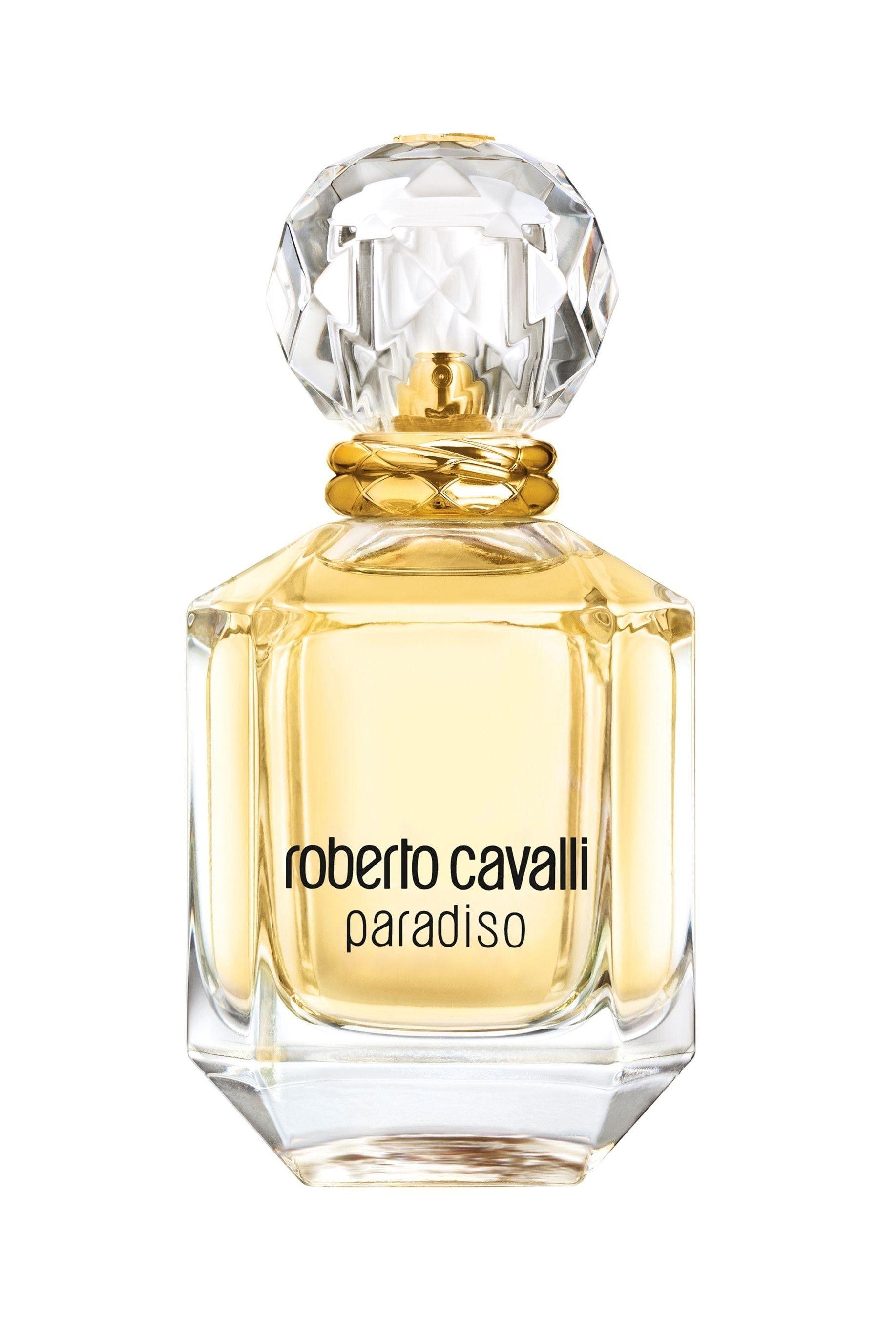 Womens Roberto Cavalli Paradiso Eau De Parfum 75ml No Colour Roberto Cavalli Perfume Perfume Roberto Cavalli