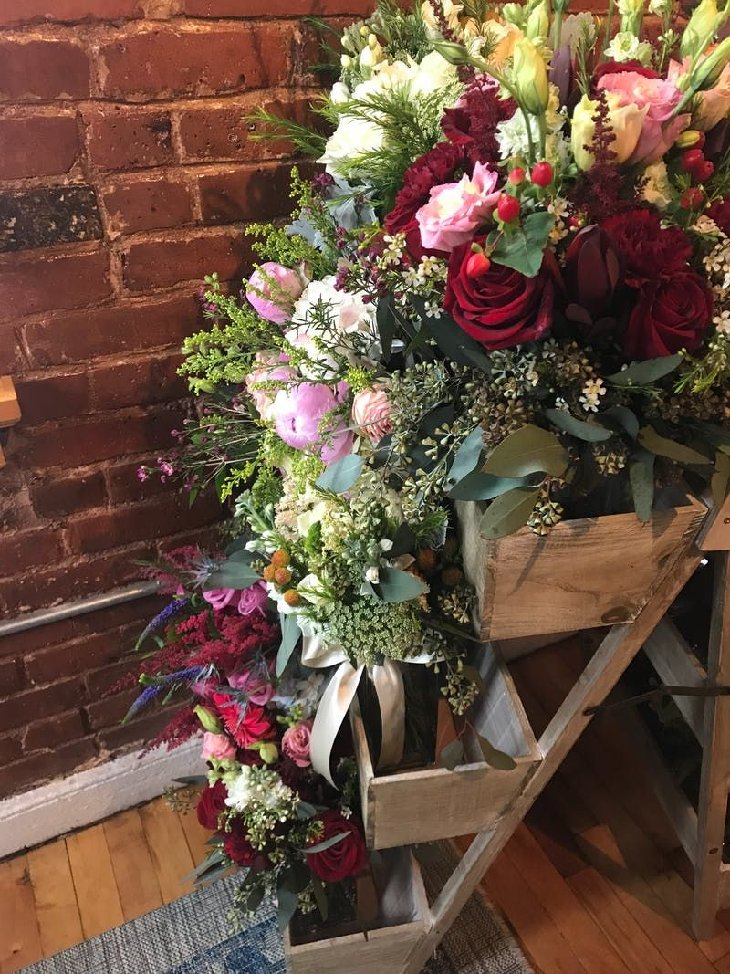 The Cheapest Way To Do Wedding Flowers Will Surprise You Fairytale
