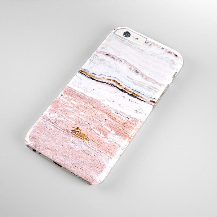 Petal / iPhone Case - Paletto - 3