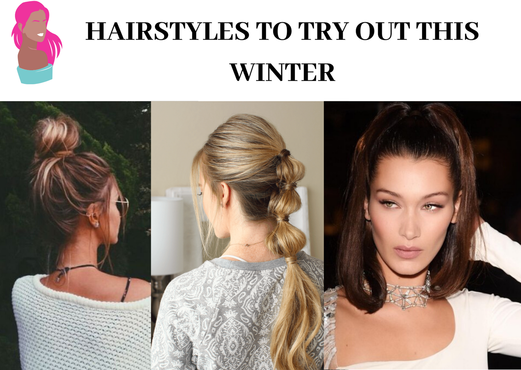 Hairstyles You Need To Try Out This Winter Hairstyles Winterhairstyles Hair Styles Easy Hairstyles Hair Tutorial