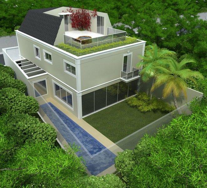 Residência  - Para contratar meus serviços: whatsupp -> 91 8498-7194 | e-mail -> contato@fabriciomartins.com.br