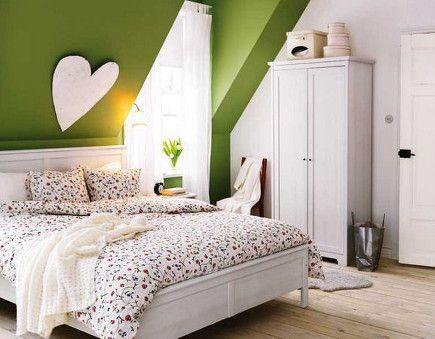 Attic Bedroom Accent Wall Attic Bedroom Designs Scandinavian Design Bedroom Bedroom Design