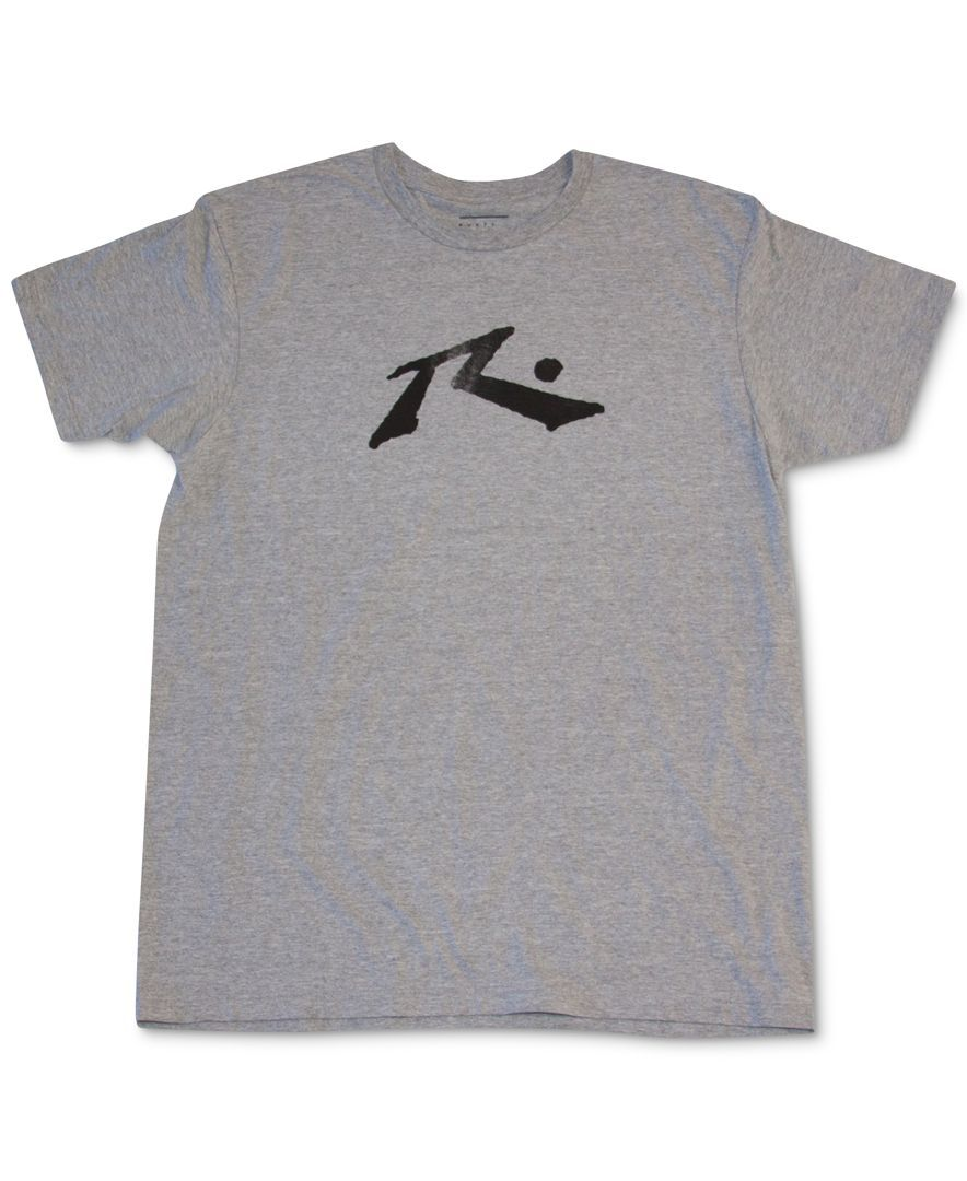 Rusty Hay Day T-Shirt