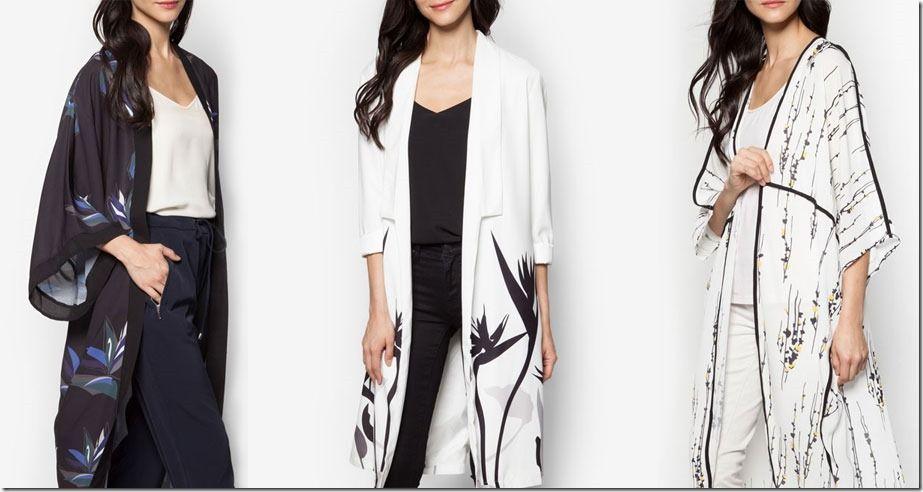 Long Flowy Cardigan Ideas For A Casual Raya 2016 Dressing | ABAYA ...