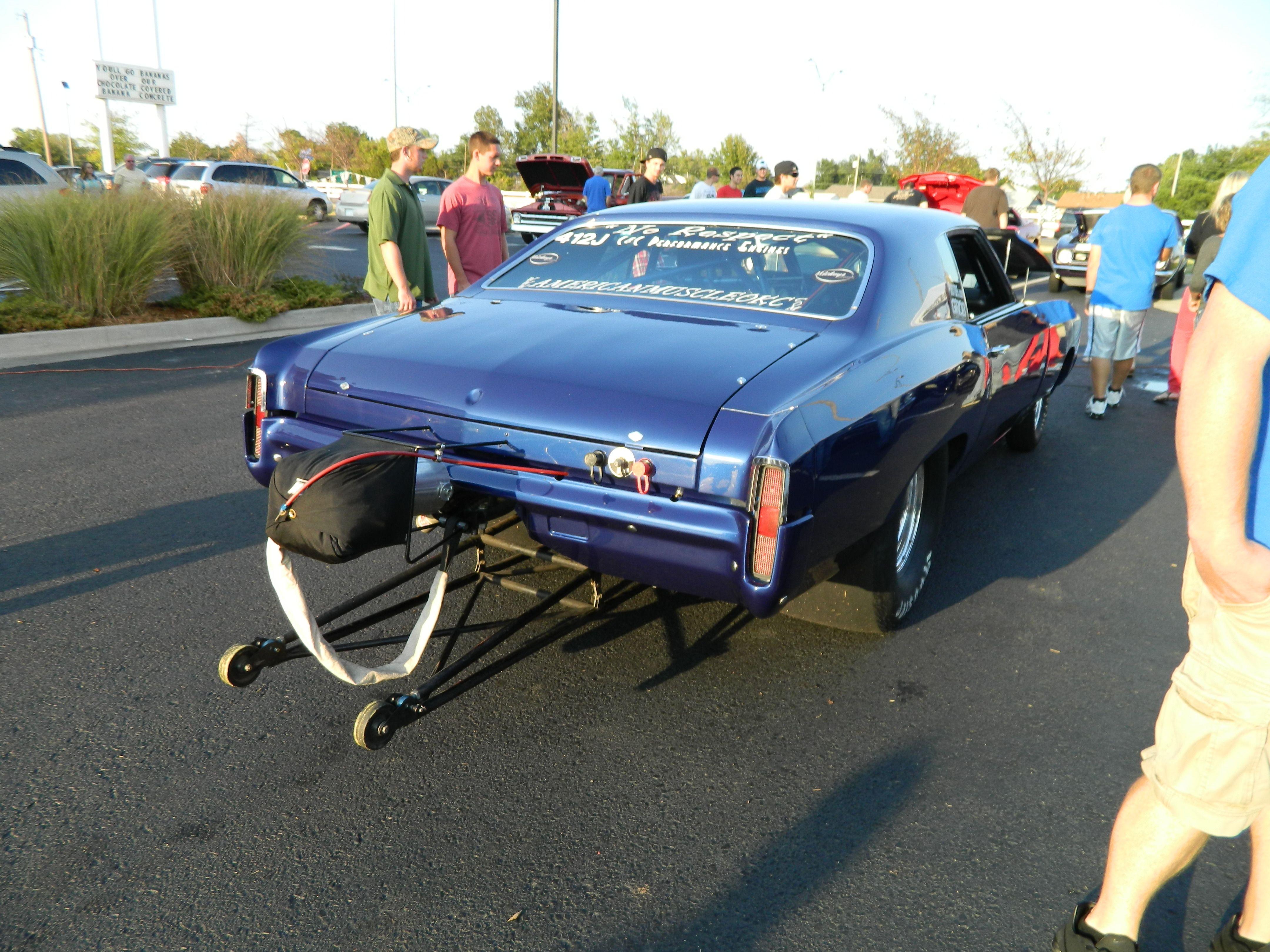 docs monte carlo street outlaws cars pinterest