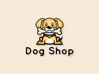43 Funny Pet Store Logo Design For Inspiration Mascotas