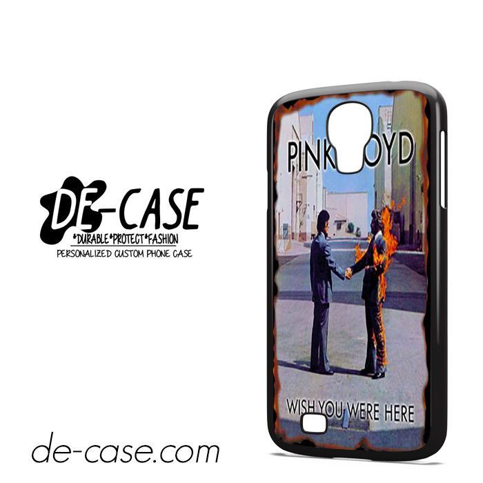 Pink-Floyd-Wish-You-Were-Here-Original-Trend-Picture-DEAL-8679-Samsung-Phonecase-Cover-For-Samsung-Galaxy-S4-/-S4-Mini