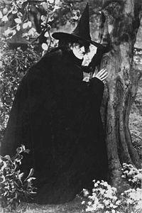 Bruxa Malvada do Oeste – Wikipédia, a enciclopédia livre