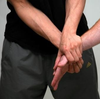 Self-Defense For The Deaf - Part 1