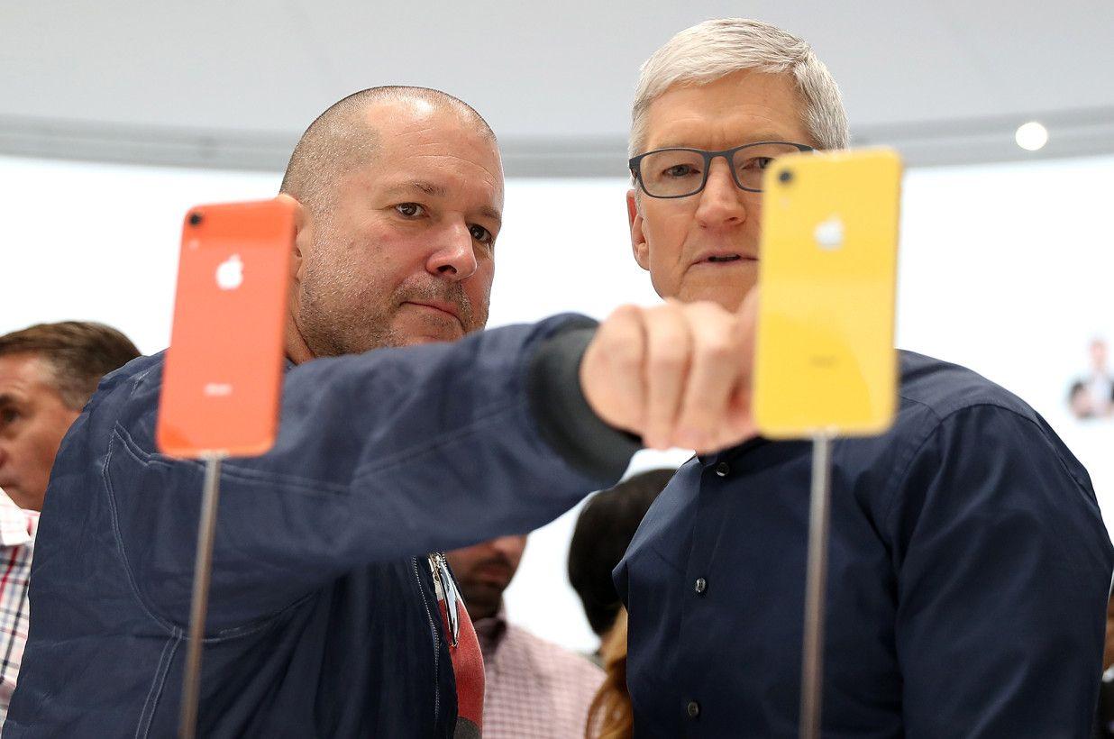 Leaked Apple memo reveals secret built-in 'kill switch' | Sci