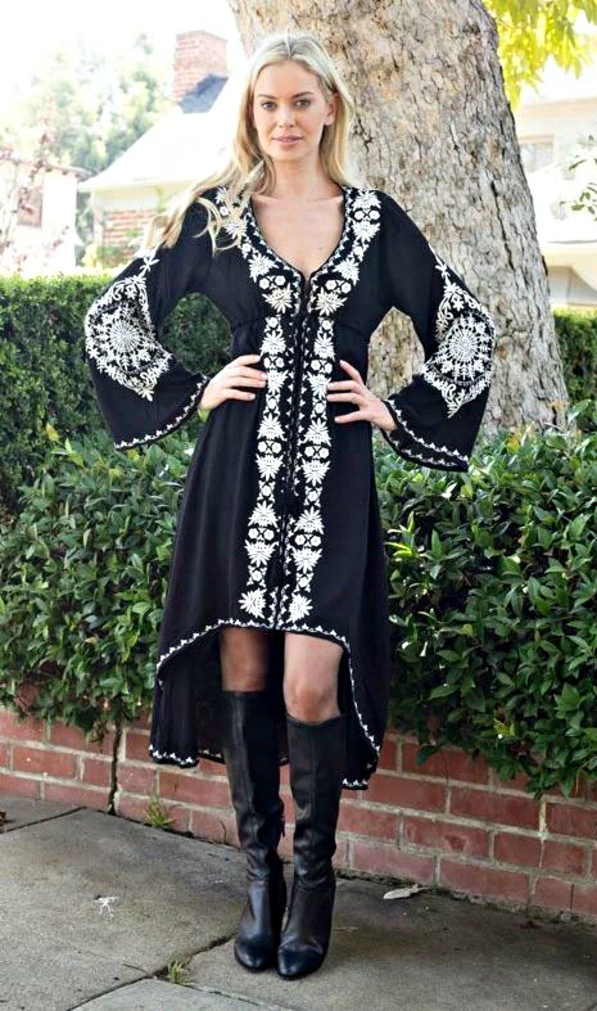 Houston rodeo dress 2 color choices rodeo dress rodeo