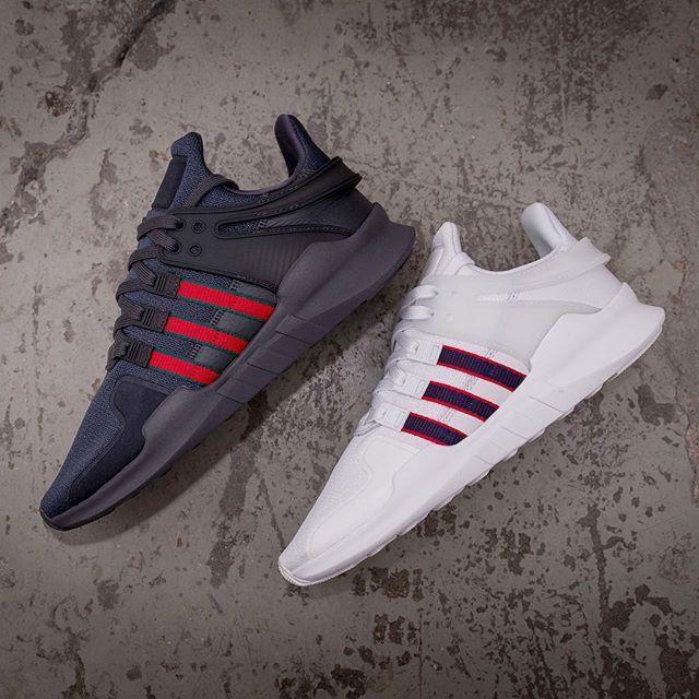 online store a3bbb ee475 Vid midnatt släpps det en hel del grymma modeller från adidas Originals  adidasoriginals,eqt,eqtadv,footish,Sneakers,www.footish.se