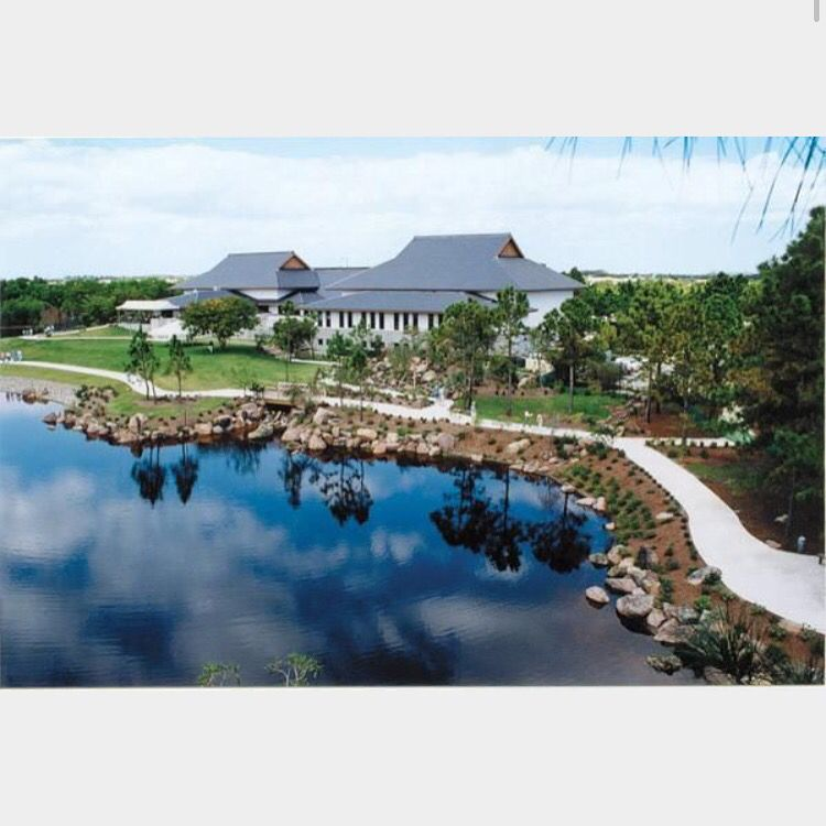 Morikami Museum And Anese Garden 4000 Park Rd Delray Beach Fl 33446 Vecoinvestments