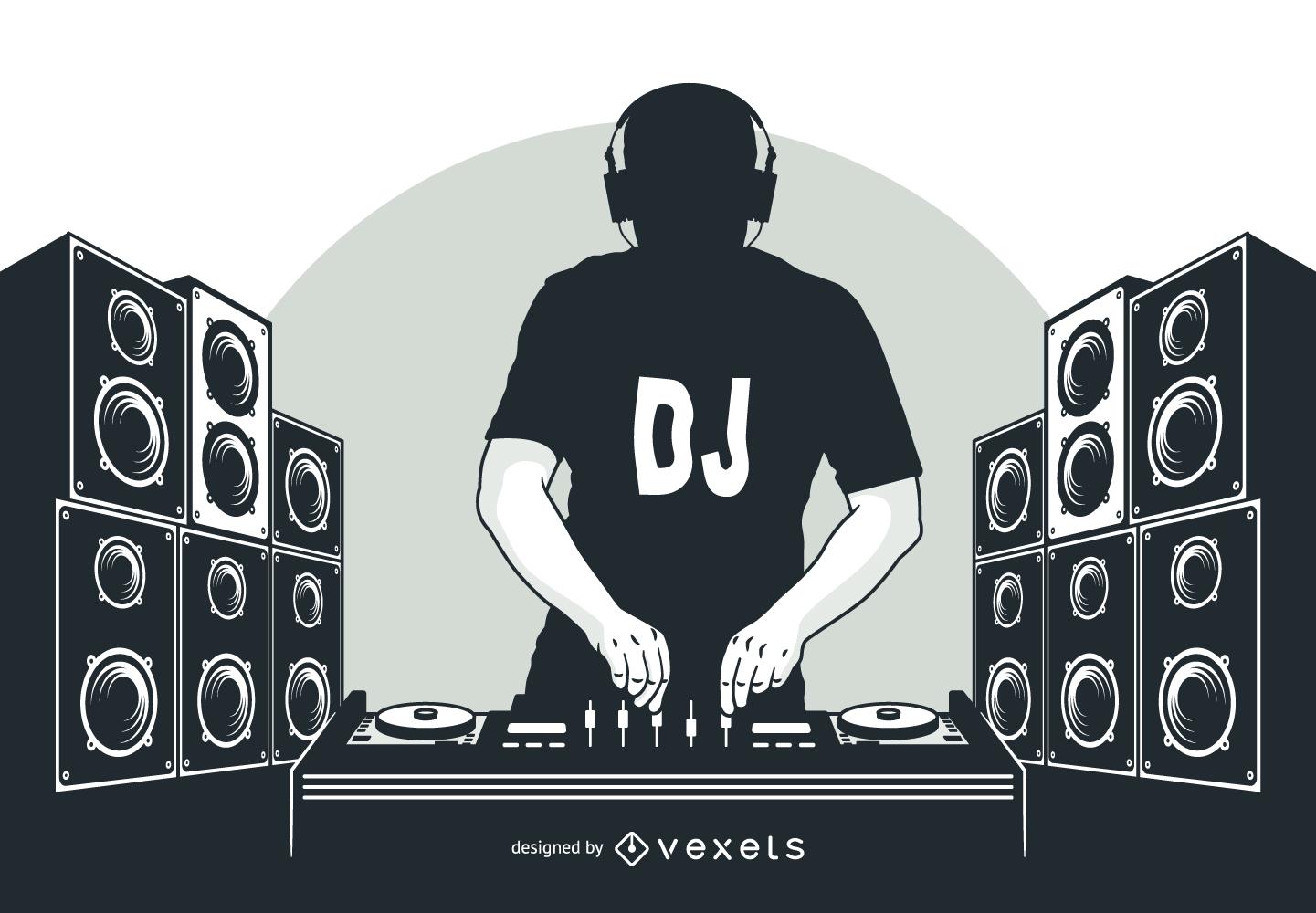 Image result for turntable vector art Hip hop artwork
