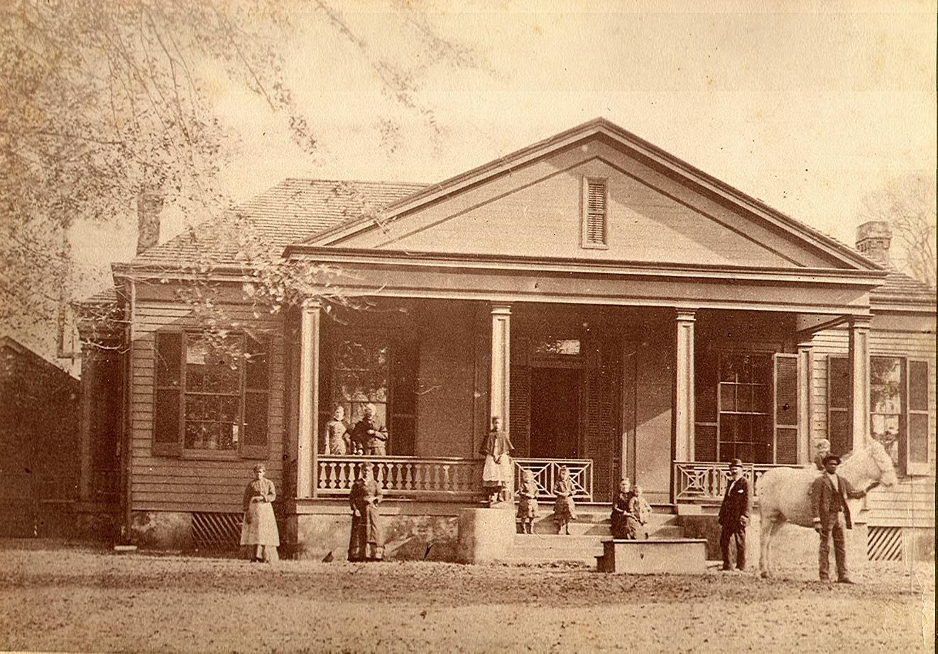 Mississippi jefferson county harriston - Mississippi Early Picture Of Bed Breakfast Near Natchez Trace Http Www Josephstonehouse