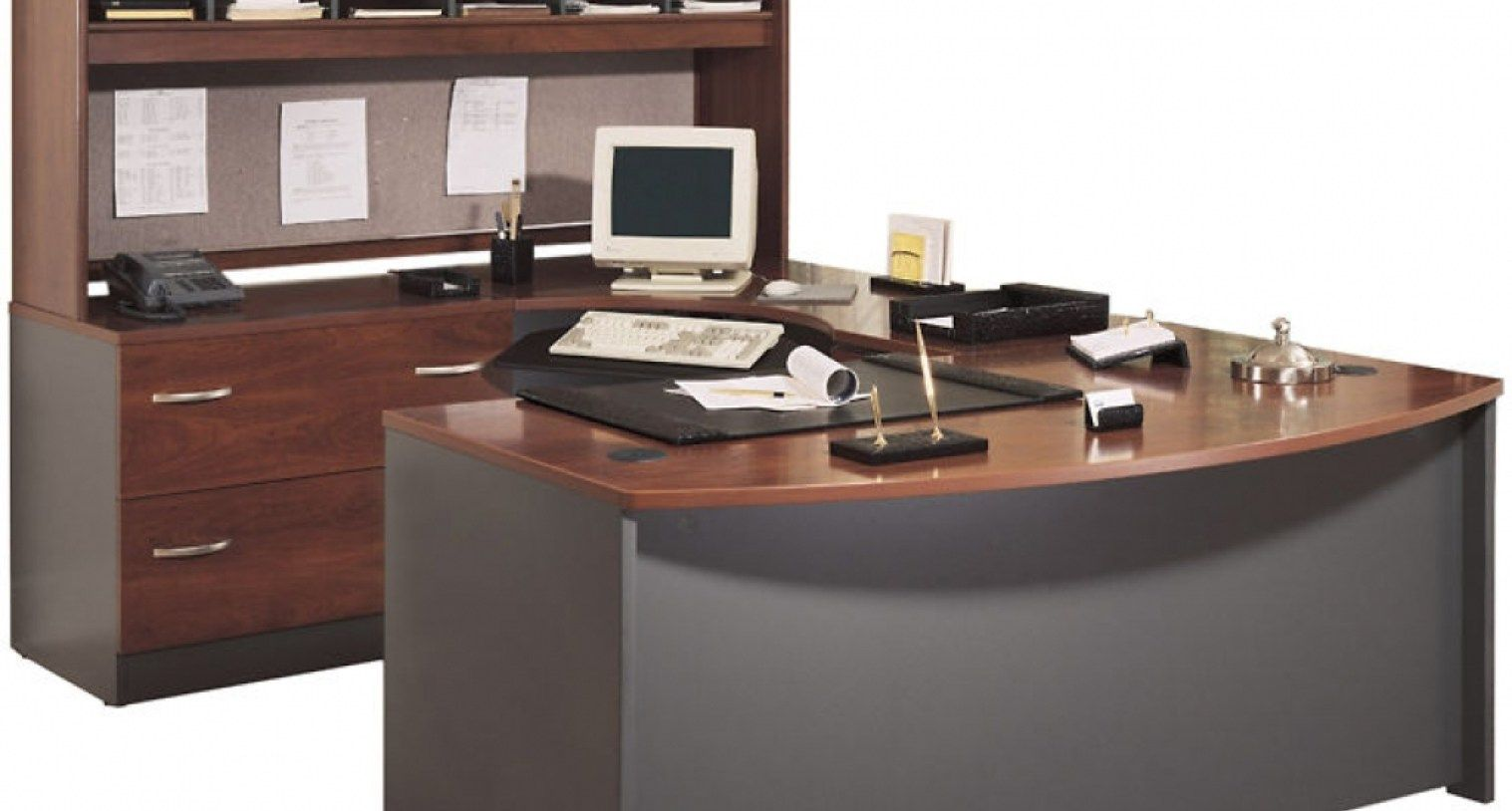 home executive at cupboard office pin check furniture more desks bush