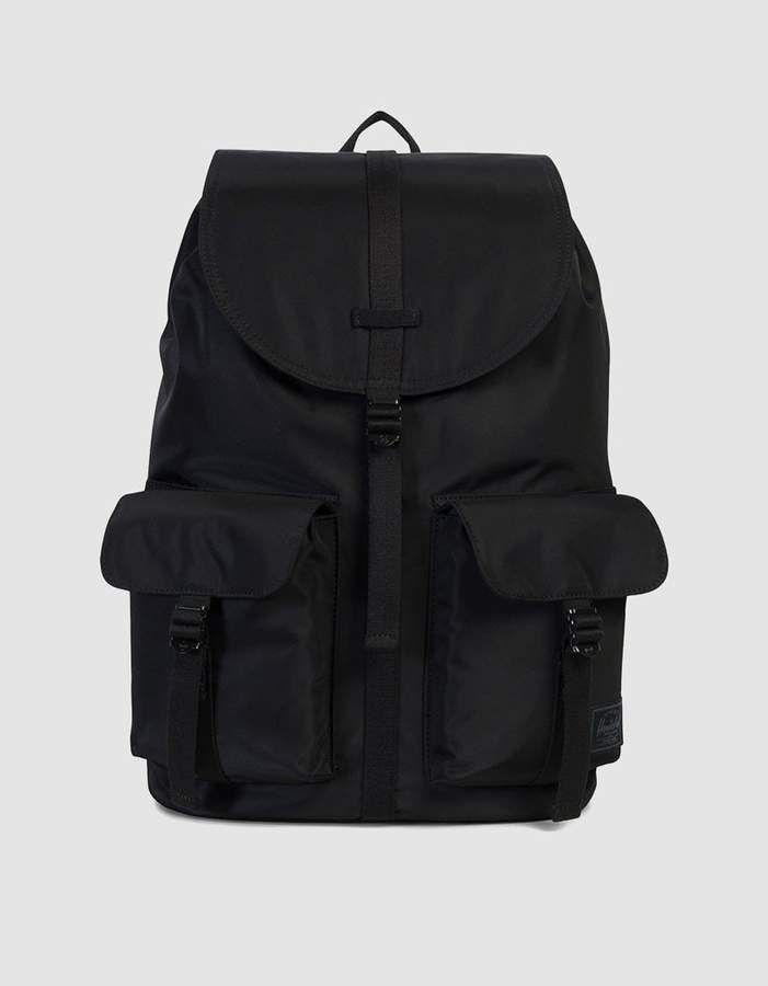 a4188f435bf Herschel Supply Co.   Dawson Backpack in Surplus Black