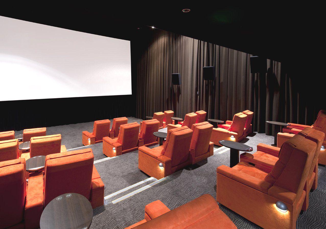 Crown Casino Cinema