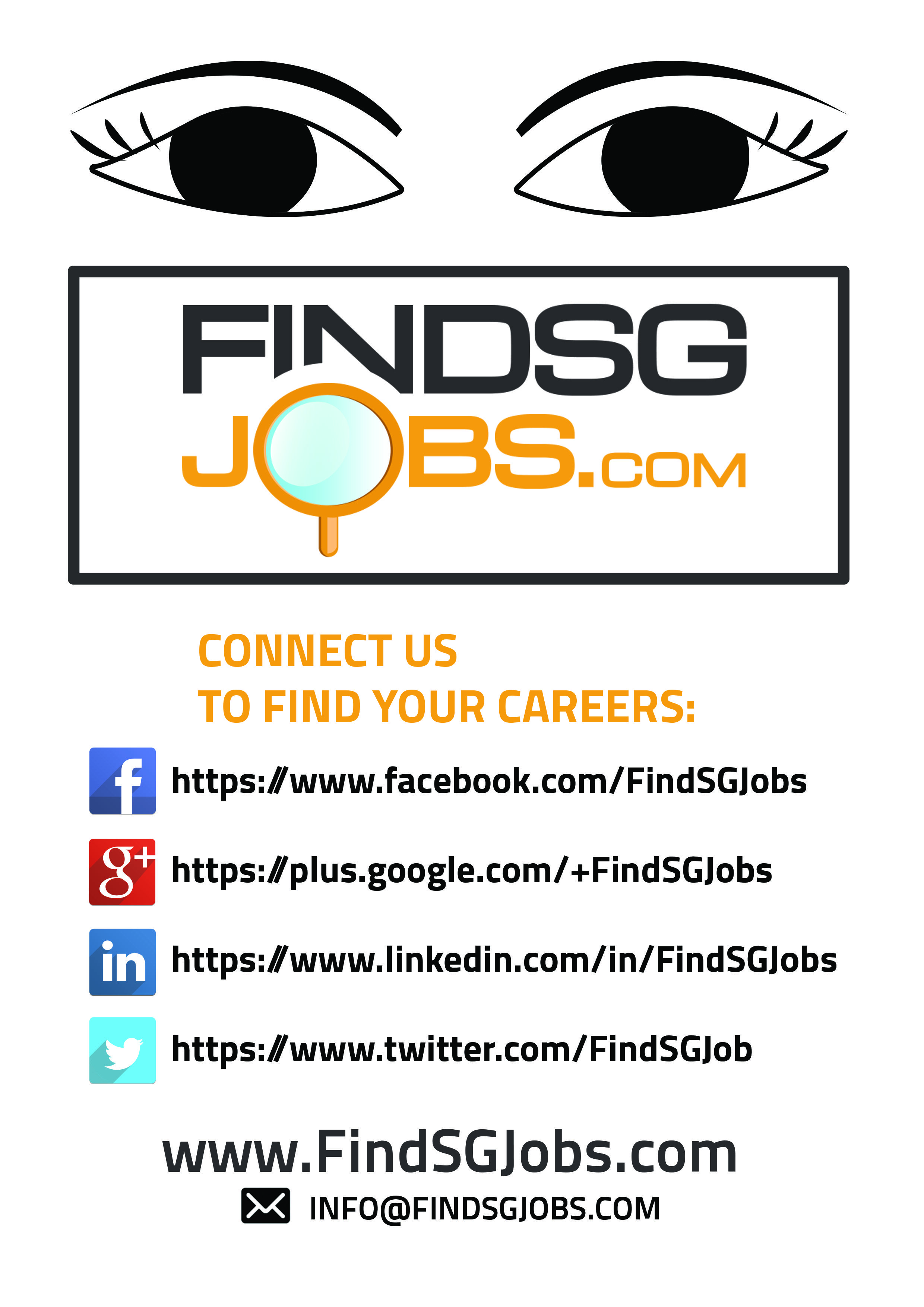 Find Singapore Jobs Good Paying Jobs Freelancing Jobs Part Time Jobs