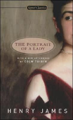 Henry James. The portrait of a lady