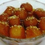 How to Cook Gulab Jamun