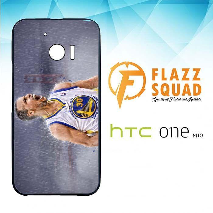 Stephen Curry pose Z4251 HTC M10 Case