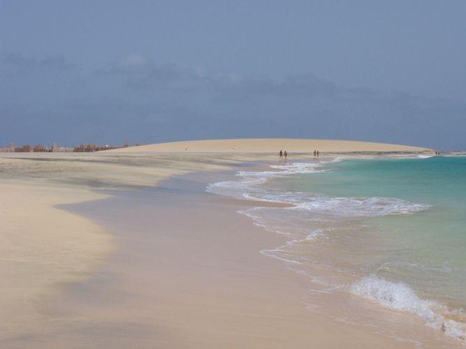 Cabo Verde, Beach Reiseziele, Reisen