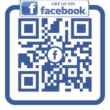 I will make a Facebook QR Code Like button for your business