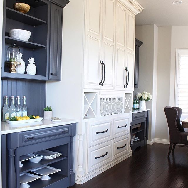 Spring styling tips for kitchen