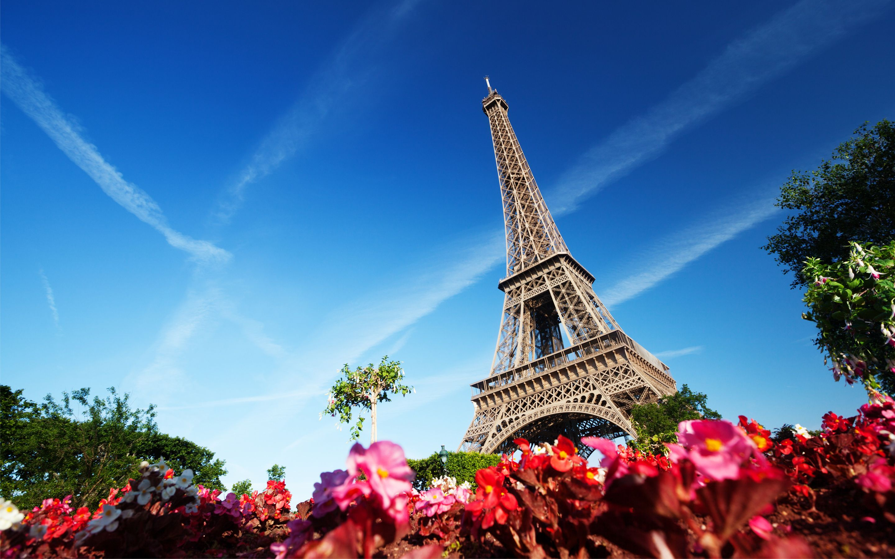 Famous Places HD Wallpapers Collection 4