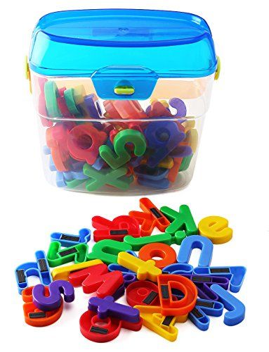 Edukid Toys 72 Magnetic Letters Numbers Canister 125 175 Want Additional Info Click On The Image Magnetic Letters Educational Toys Star Wars Toys