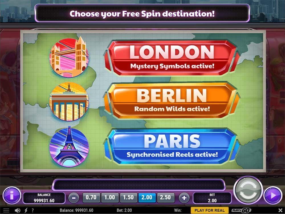 Jackpot Casino Berlin