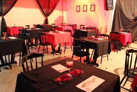 decoraç u00e3o dia dos namorados restaurante Pesquisa Google Romance Decoracao dia dos  -> Decoração De Restaurante Para Dia Dos Namorados