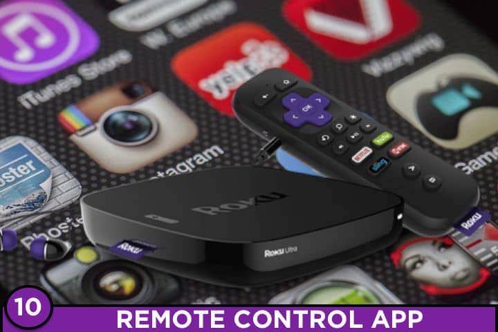 7 Roku Tricks You May Not Know Roku, Remote control