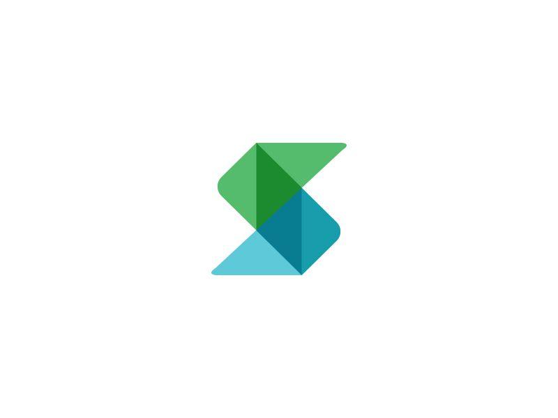 S logomark
