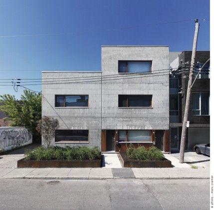 Epingle Sur Architecture Par Des Montrealais