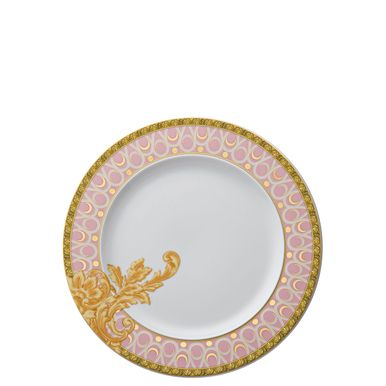 The Home Collection - Versace Rosenthal Dinnerware / Byzantine Dreams Salad Plate $90.00